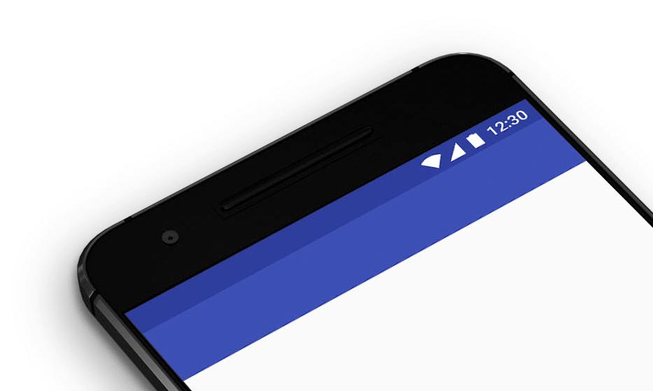 Seit Juli 2013 bietet Google die v7 appcompat library an, welche die ActionBar für Android Gerät ab Version 2.1 verfügbar macht.