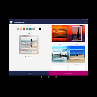Die Fotopremio bietet mit ihrer erfolgreichen kosteneffektiven App eine Lösung für das Drucken von Fotobüchern mit Smartphone-Fotos. TheAppGuys sind eine Agentur für iOS und Android Entwicklung aus Köln.