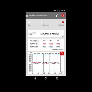 Die Steuerung und Auswertung der Messung von erfolgreichen Schienenschweißungen kann nun mit Hilfe der kosteneffektiven RAILSTRAIGHT APP erfolgen. TheAppGuys sind eine Agentur für iOS und Android Entwicklung aus Köln.