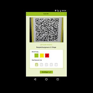 Mit der papierlosen, Android App-basierten Lösung bietet R+S kosteneffektiv erfolgreich gleichbleibend hohen Reinigungsstandard. TheAppGuys sind eine Agentur für iOS und Android Entwicklung aus Köln.