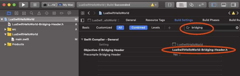 Lua und Swift – Teil 1 - TAG - Agentur für iOS, Android und